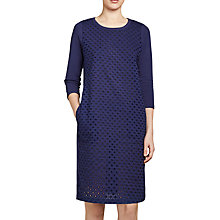 Buy Winser London Broderie Anglaise Dress Online at johnlewis.com