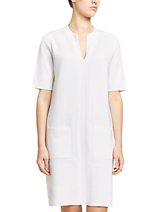 Winser London Milano Cotton Shift Dress