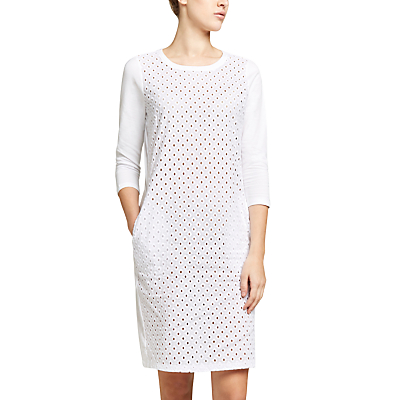 Winser London Broderie Anglaise Dress