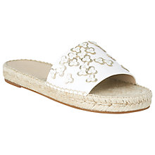Buy L.K. Bennett Louna Sandals, Multi Online at johnlewis.com