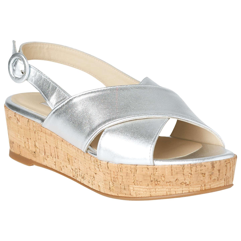 Womens Klara Wedge Heels Sandals L.k. Bennett hVhRsFJnD