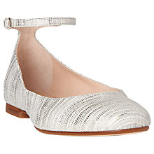 Buy L.K. Bennett Narina Ballet Pumps Online at johnlewis.com