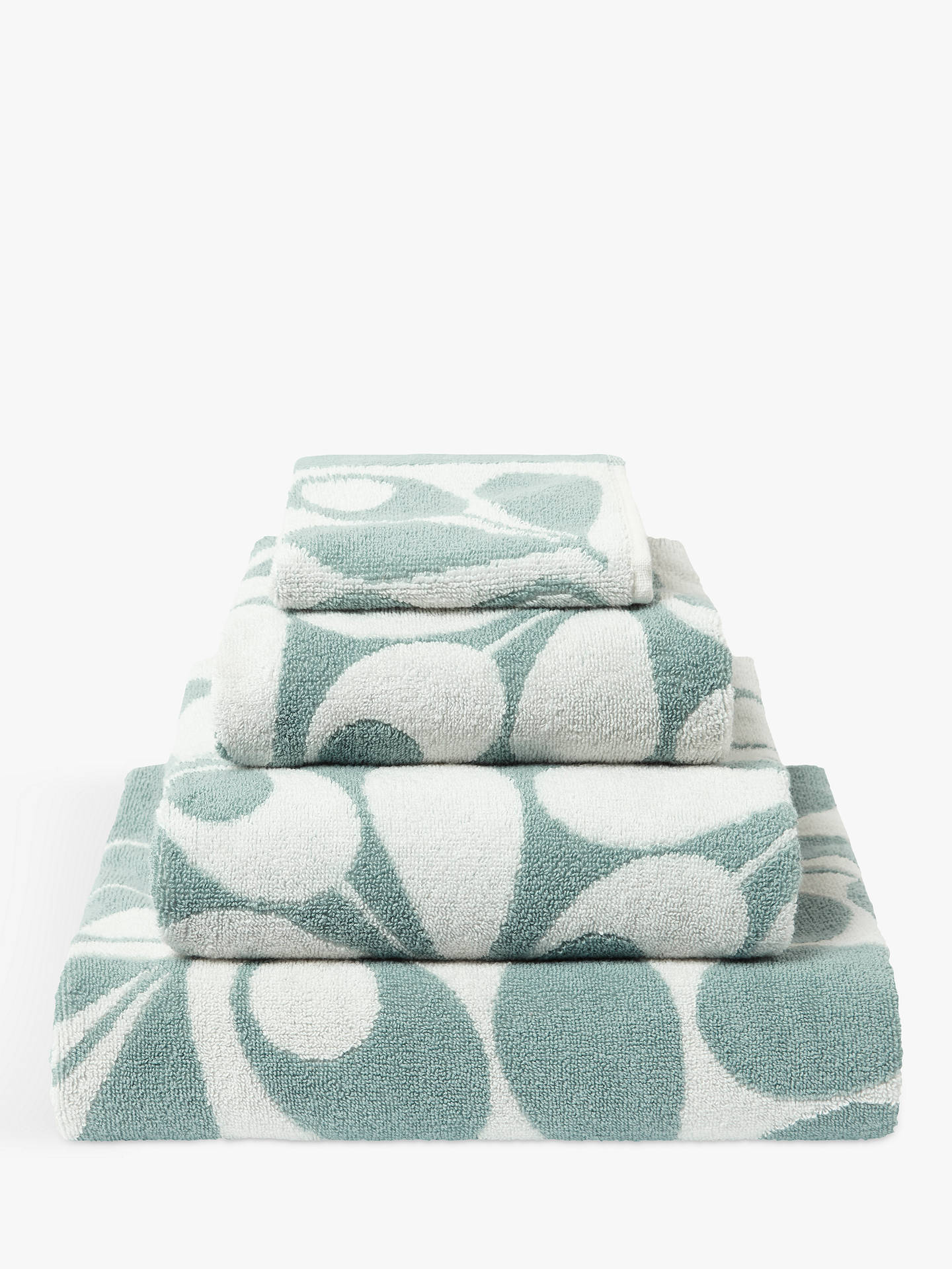 Orla Kiely Towel
