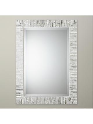 144025388d3621 Square & Rectangle Mirrors | John Lewis & Partners
