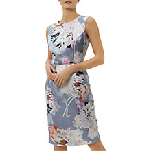 Buy Fenn Wright Manson Barcelona Dress, Multi Online at johnlewis.com