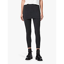 Buy AllSaints Raffi Leggings Online at johnlewis.com