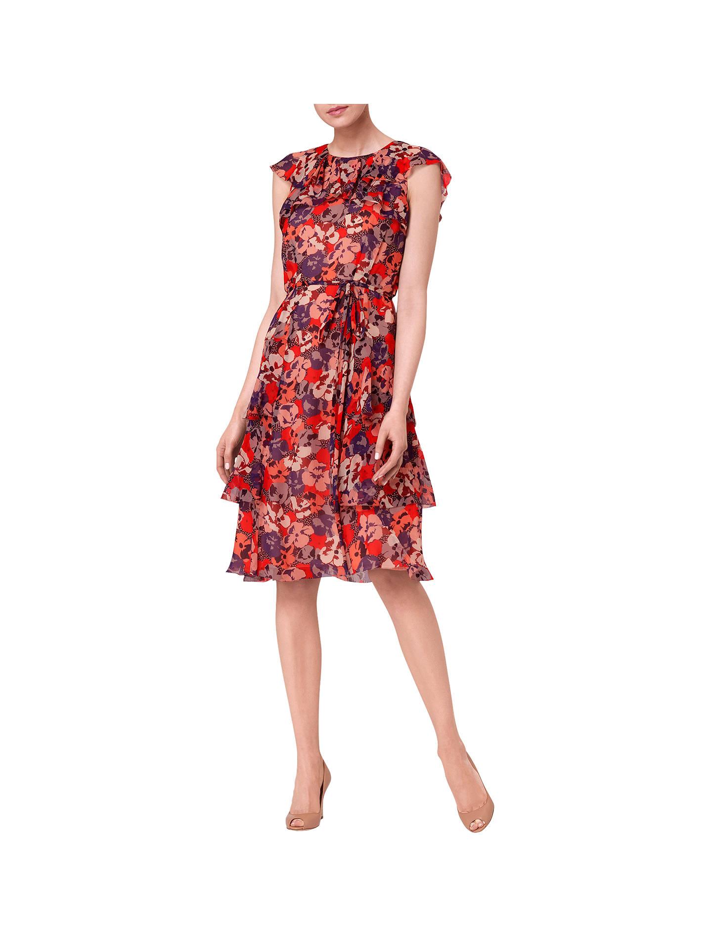 fba1c9b5e0c0 Buy L.K. Bennett Kayla Silk Dress