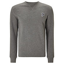 Buy Penfield Redlands Embroidered Patch Crew Neck Sweatshirt Online at johnlewis.com