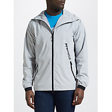 Buy Penfield Storm Lightweight Jacket, Light Grey Online at johnlewis.com