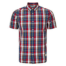 Buy Penfield Rico Short Sleeve Shirt Online at johnlewis.com