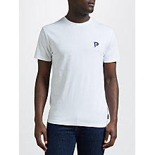 Buy Penfield Perris T-Shirt, White Online at johnlewis.com