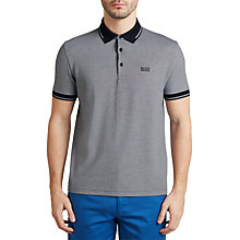 Buy BOSS Green C-Vito Pique Polo Shirt Online at johnlewis.com