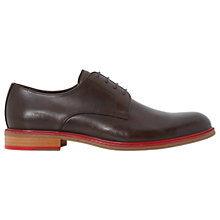 Buy Dune Pacific Leather Shoes Online at johnlewis.com