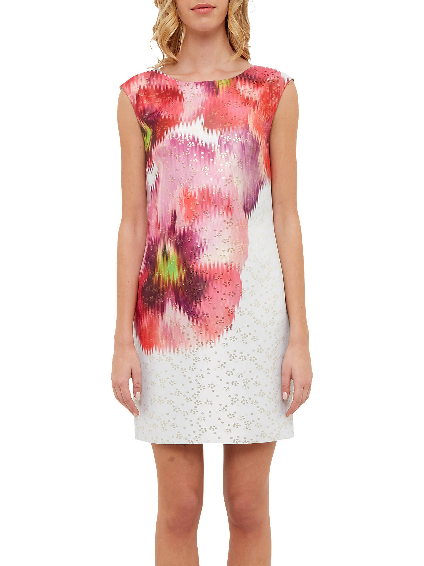 8abdfac24 Buy Ted Baker Expressive Pansy Diliani Tunic Dress