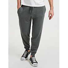 Buy John Lewis Cashmere Joggers Online at johnlewis.com