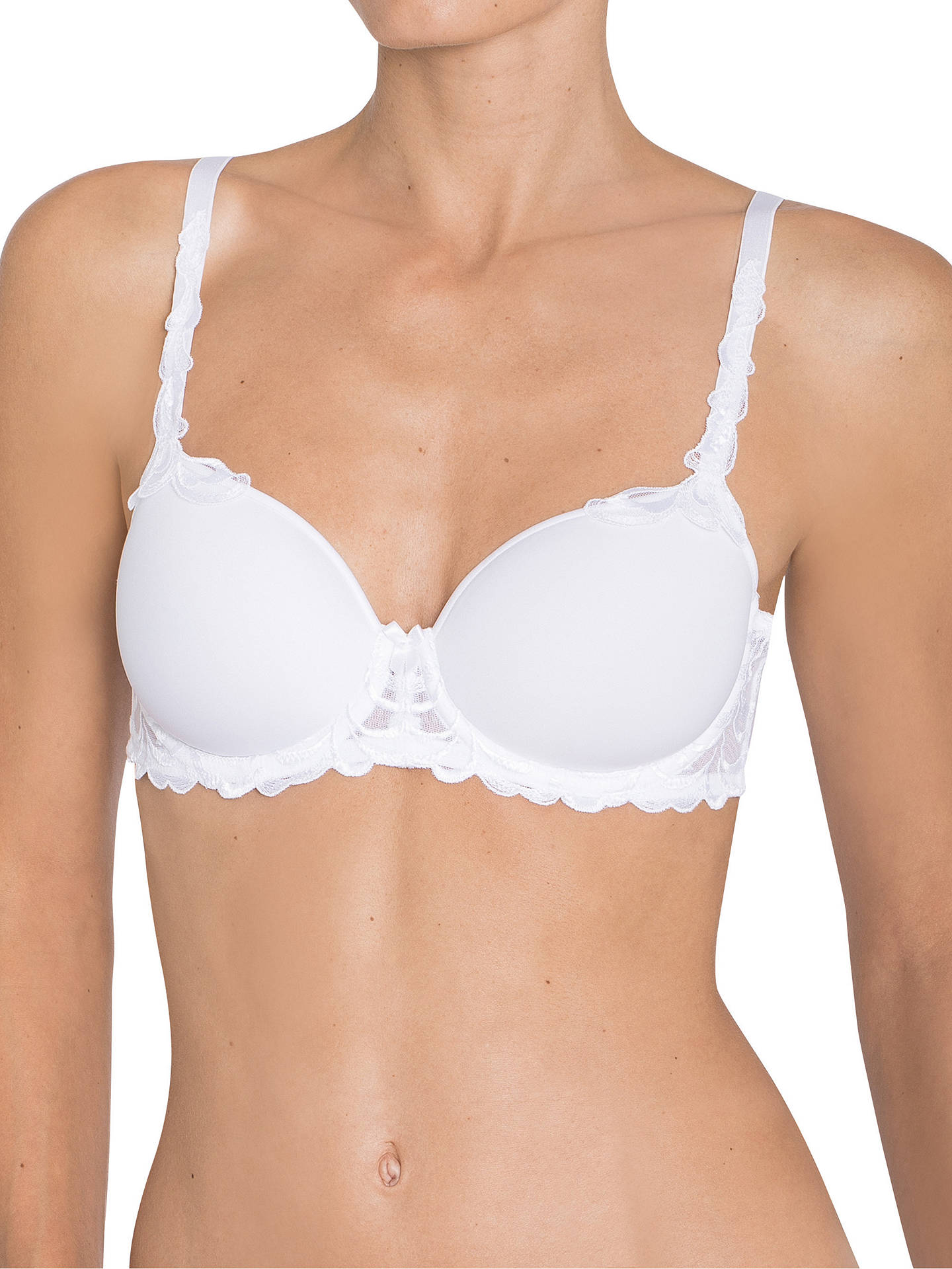 9c839536f60b0 BuyTriumph Modern Finesse Padded Underwired T-Shirt Bra
