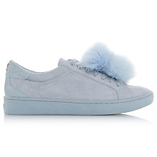 Buy Dune Example Pom Pom Trainers Online at johnlewis.com