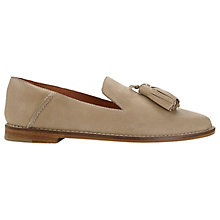 Buy Jigsaw Linnea Tassel Loafers Online at johnlewis.com