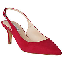Buy L.K. Bennett Florita Slingback Court Shoes Online at johnlewis.com