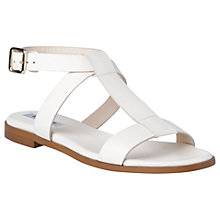 Buy L.K. Bennett Sofie Sandals Online at johnlewis.com
