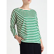 Buy Kin by John Lewis Striped T-Shirt Online at johnlewis.com