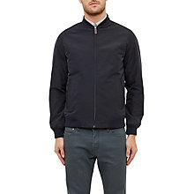 Buy Ted Baker Nufibre Bomber Jacket Online at johnlewis.com