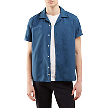 Buy Jigsaw Reactive Shirt Online at johnlewis.com
