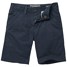 Buy Fat Face Boys' Ellis Shorts Online at johnlewis.com