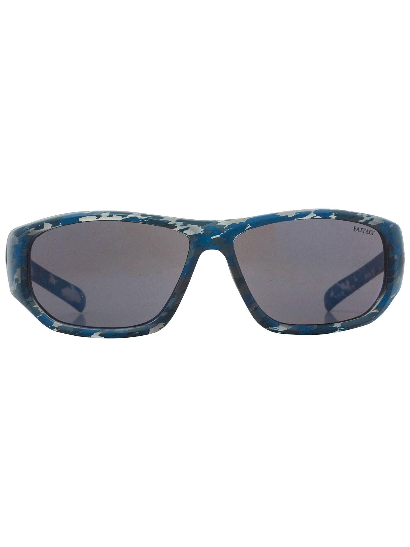 09111daa45 Buy Fat Face Children s Camo Wrap Sunglasses