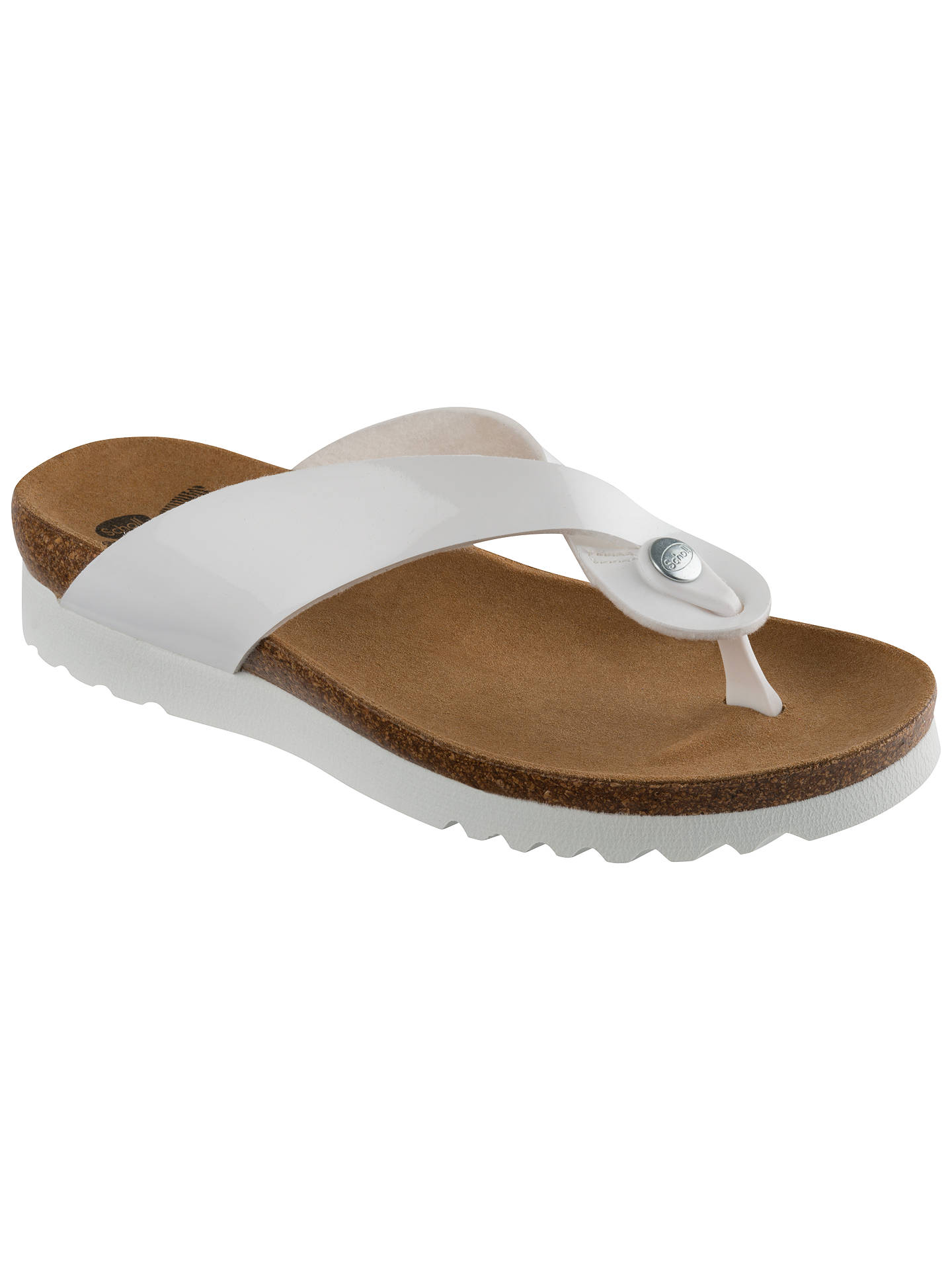 ad8416116 View All Women s Sandals. Buy Scholl Kenna Toe Post Sandals