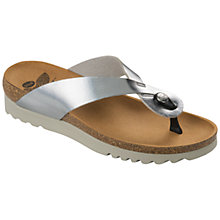 Buy Scholl Kenna Toe Post Sandals Online at johnlewis.com