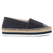 Buy Mint Velvet Riley Espadrilles Online at johnlewis.com