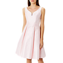 Buy Coast Giuglia Dress, Blush Online at johnlewis.com