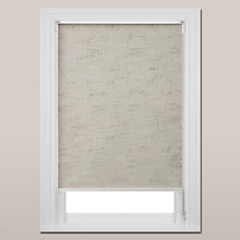 Buy John Lewis Design Project No.129 Daylight Roller Blind, Marl Grey Online at johnlewis.com