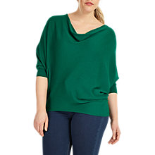 Buy Studio 8 Ramona Jumper, Green Online at johnlewis.com