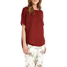 Buy Phase Eight Tape Yarn Macey Jumper Online at johnlewis.com