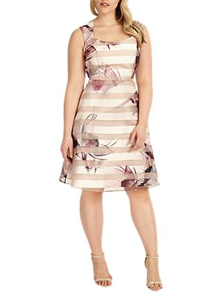 Studio 8 Megan Dress, Multi