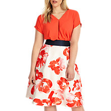 Buy Studio 8 Belle Skirt, Multi Online at johnlewis.com
