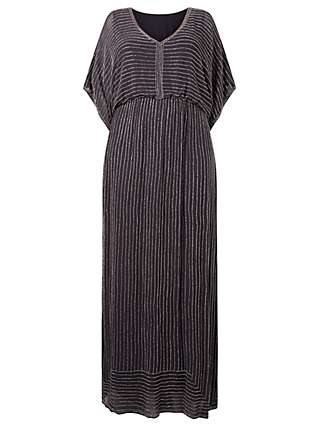 Studio 8 Verina Sequin Maxi Dress, Pewter