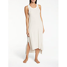 Buy DKNY City Stripes Chemise, Shell Online at johnlewis.com