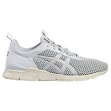 Buy Asics Tiger Gel-Lyte Runner Women's Trainers Online at johnlewis.com