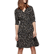 Buy Gerard Darel Celestial Dress, Black Online at johnlewis.com