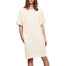 Buy Gerard Darel Danube Dress, Beige Online at johnlewis.com