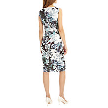 Buy Phase Eight Zinnia Scuba Dress, Multi Online at johnlewis.com