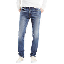 Buy Levi's 511 Slim Jeans, Bibby Online at johnlewis.com
