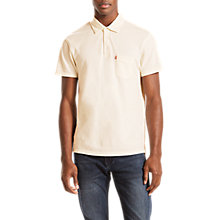 Buy Levi's Sunset Polo Shirt Online at johnlewis.com