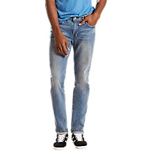 Buy Levi's 511 Slim Jeans, Dennis Online at johnlewis.com