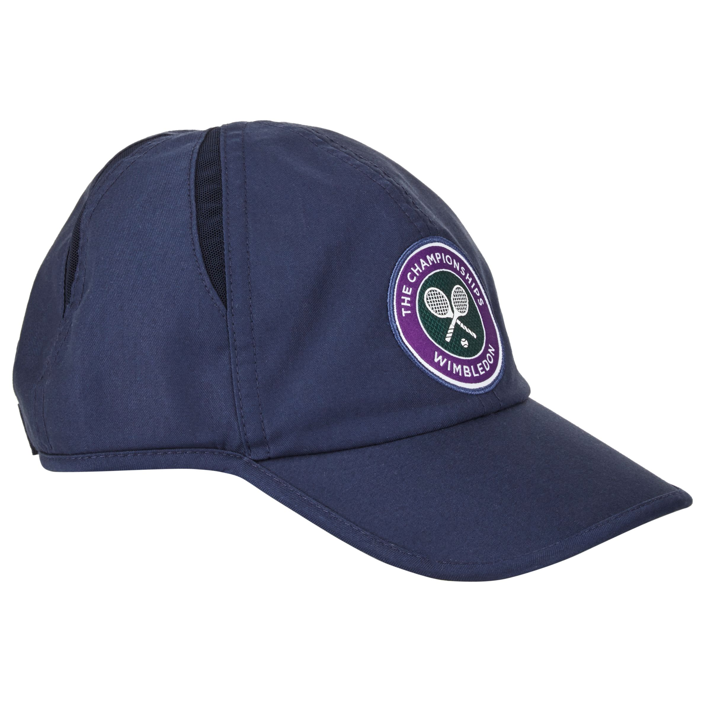 Polo Ralph Lauren Wimbledon Cross Court Cap 5a4f3e624e9
