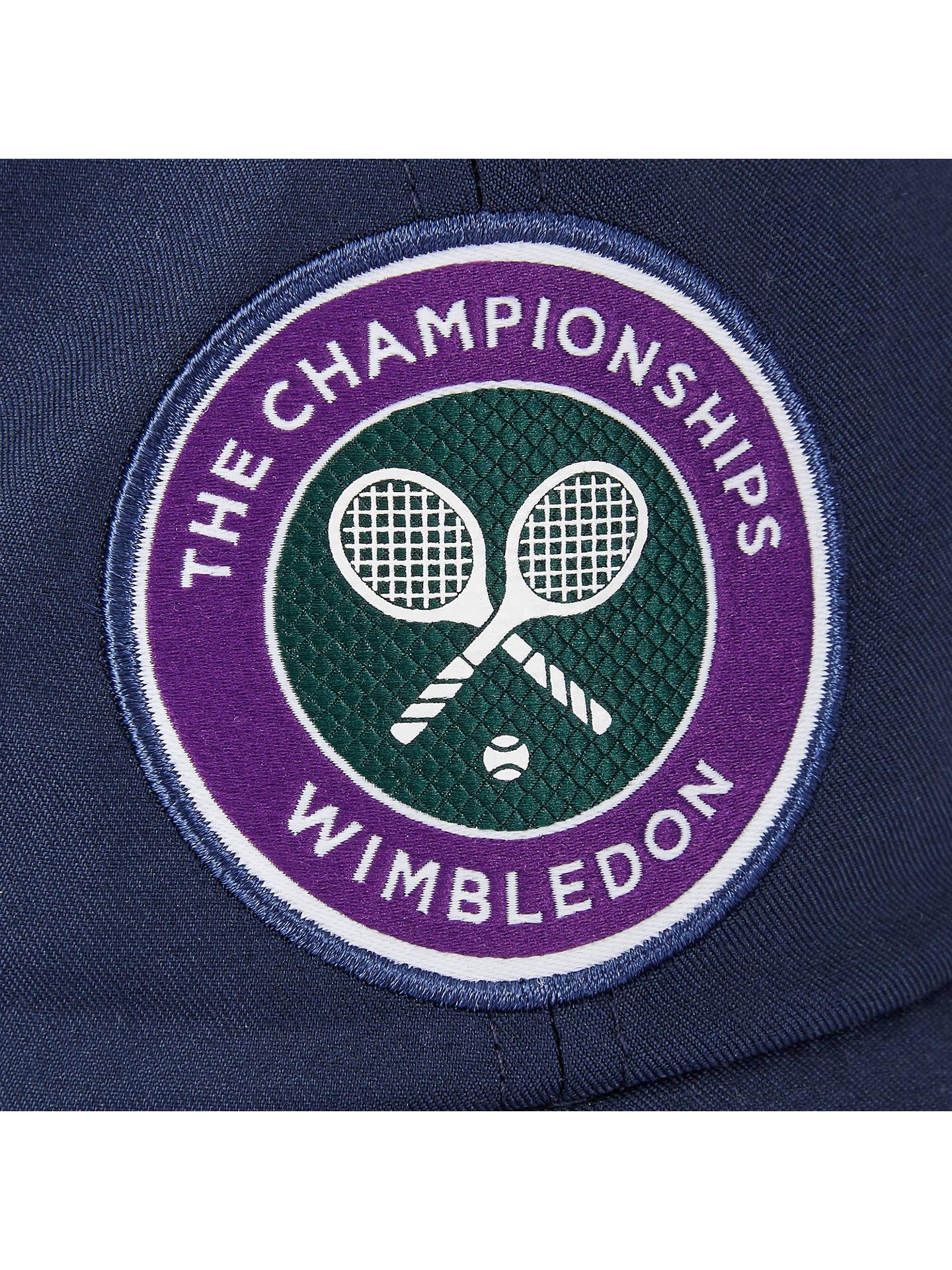 0942ab30f94e9 ... Buy Polo Ralph Lauren Wimbledon Cross Court Cap