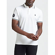 Buy Polo Ralph Lauren Wimbledon Polo Shirt Online at johnlewis.com
